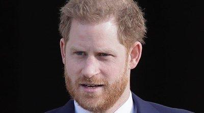 El Príncipe Harry explica el Megxit: 'No había otra opción. Queríamos seguir sirviendo a la Reina, pero no ha sido posible'