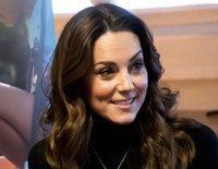La imparable agenda de Kate Middleton frente al Megxit: actos oficiales y su proyecto más importante