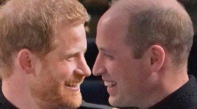 La cumbre secreta del Príncipe Guillermo y el Príncipe Harry para salvar su relación de hermanos
