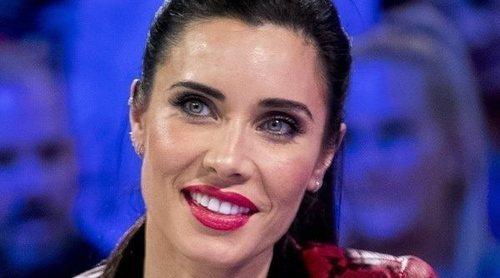 Pilar Rubio confirma que está embarazada por cuarta vez de una manera muy especial en 'El Hormiguero'