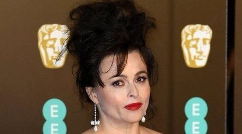 Helena Bonham Carter gana un premio SAG 2020 y confirma nuevos episodios de 'The Crown'