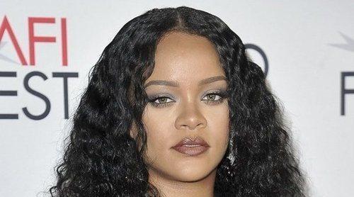 Rihanna podría haber iniciado un romance con el rapero A$AP Rocky tras su ruptura con Hassan Jameel