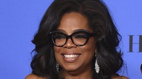 Oprah Winfrey revela que Russell Simmons la presionó para que dejara su documental sobre el #MeToo