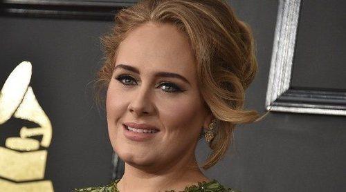 Las señales que confirmarían que Adele lanzará música muy pronto