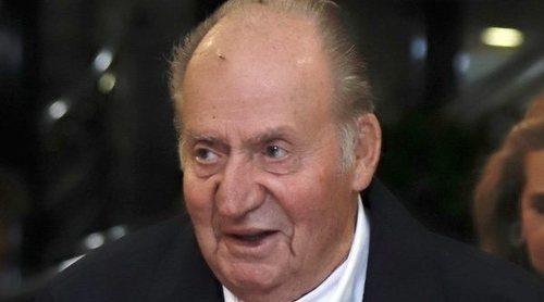 El Rey Juan Carlos abandona La Zarzuela como residencia permanente