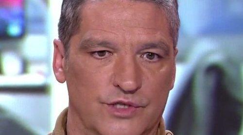 Gustavo González traiciona a Raquel Bollo y sus compañeros de 'Sálvame' se lo recriminan
