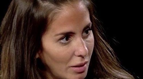 Anabel Pantoja en 'El Tiempo del descuento':
