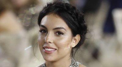 Georgina Rodríguez no quiere presentar el Festival de San Remo porque no le pagan lo que pide