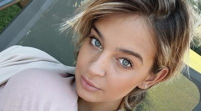 Laura Escanes revela que sufrió ansiedad: 'Acababa desmayándome'