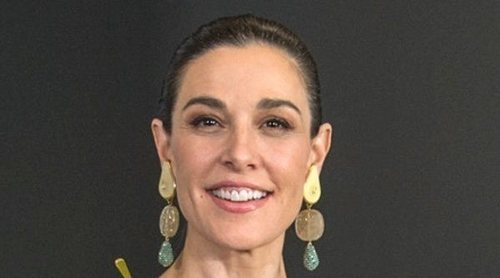 Raquel Sánchez Silva: 'Me gusta que haya perfiles que rompan estereotipos en 'Maestros de la Costura'