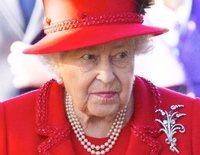 La Reina Isabel cancela un compromiso oficial en el último momento por problemas de salud