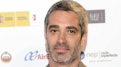 Adrià Collado ha sido padre de su segundo hijo
