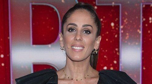 Anabel Pantoja le reprocha a sus primos que no vayan a defenderla a 'El tiempo del descuento'
