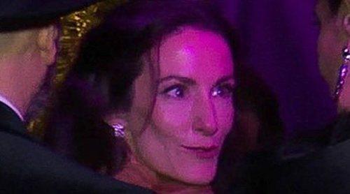 Telma Ortiz, invitada sorpresa en la fiesta de los Premios Goya 2020