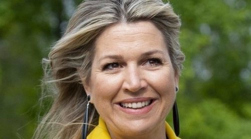 Condenado un hombre por haber llamado a la Reina Máxima de Holanda 'puta cancerosa'