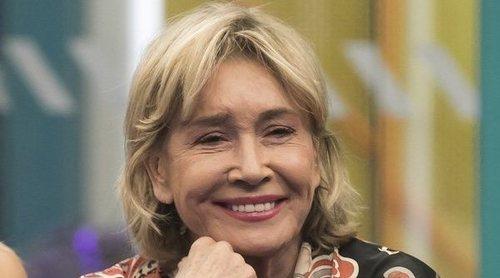 Mila Ximénez arremete contra Dinio en 'El tiempo del descuento': 'No me fío de él'
