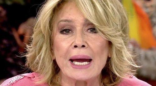 La decisión de Mila Ximénez con Hugo Castejón tras reencontrarse en 'El tiempo del descuento': 'No me compensa'