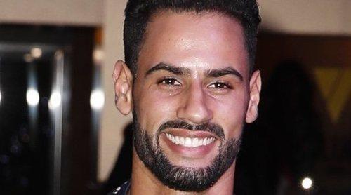 Asraf Beno podría ser concursante de 'Supervivientes 2020'