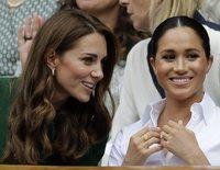 Kate Middleton y Meghan Markle no hablan desde el Sussexit
