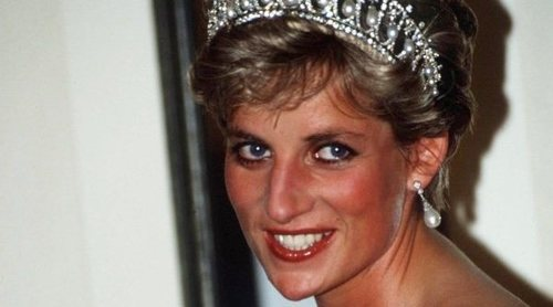 El último encuentro entre Lady Di y la Princesa Carolina de Mónaco que acabó en enfado