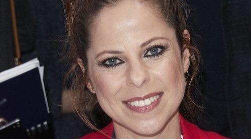 Pastora Soler ha sido madre por segunda vez