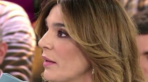 Belén Esteban entiende que Raquel Bollo no asista a su puesto de trabajo: