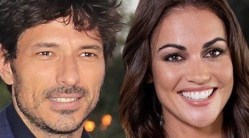 Lara Álvarez y Andrés Velencoso han roto