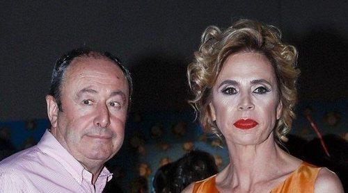 Ágatha Ruiz de la Prada no puede perdonar a 'El Chatarrero' y rompe definitivamente con él
