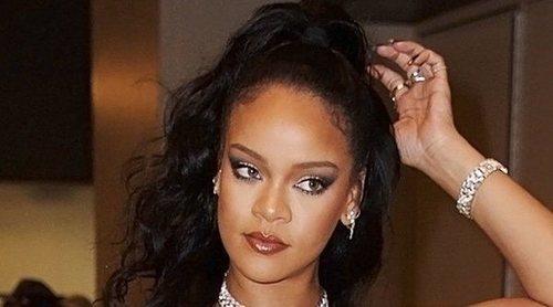 Rihanna y el rapero A$AP Rocky ya no esconden su amor tras la ruptura de la cantante con Hassan Jameel