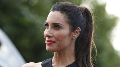 Pilar Rubio presume de embarazo y de un cuerpo muy tonificado
