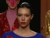 Alejandra Rubio debuta como modelo para Ágatha Ruiz de la Prada en Madrid Fashion Week