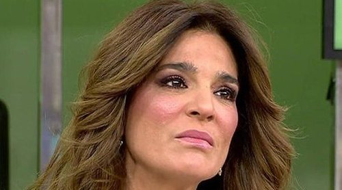 Raquel Bollo tras su marcha de 'Sálvame': 'Sé lo que es verdad y con eso me basta'