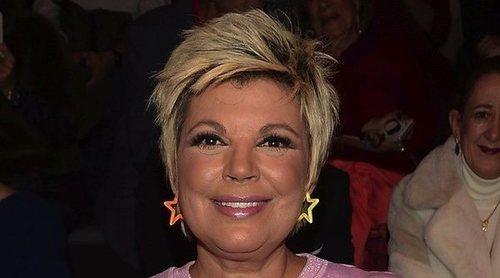 La condición de Terelu Campos a 'Sálvame' para volver al programa: 'Que me hagan un 'Sálvame Chirimoya'
