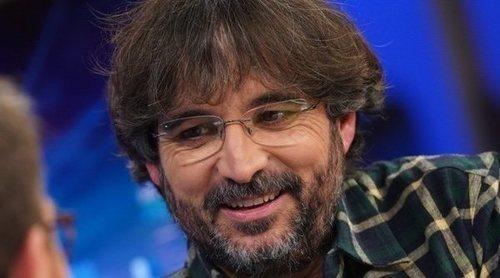 Jordi Évole sufre un ataque de cataplexia en directo en 'El Hormiguero'