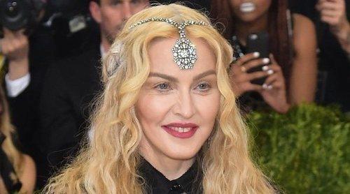 Madonna regresa a los escenarios tras cancelar 10 fechas de su gira