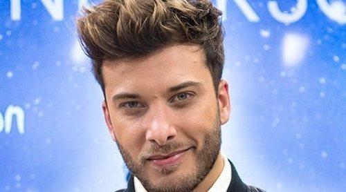 Blas Cantó, de 'Universo' y Eurovisión 2020: 'Tengo alguna idea para la puesta en escena pero nada decidido'