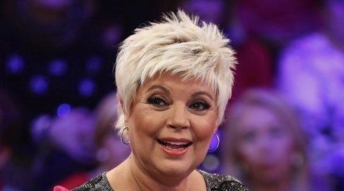 Carlota Corredera sobre la posible vuelta de Terelu Campos a 'Sálvame': 'Se está cociendo algo. Hay puentes'