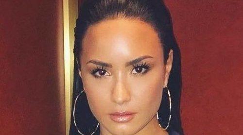 Demi Lovato desvela cómo le contó a su familia que es género fluido:
