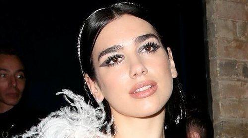 Blas Cantó, Dua Lipa y Louis Tomlinson, novedades musicales de la semana