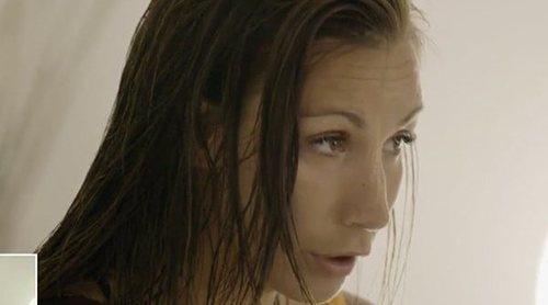 Fani confiesa a Adelina en 'La isla de las tentaciones' las dudas que tiene sobre la identidad de su padre