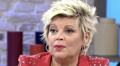 Terelu Campos niega en 'Viva la Vida' tener novio: 'Difícilmente estaré con otro hombre en mi vida'