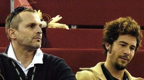 Nacho Palau sobre la posible nueva relación de Miguel Bosé: 'Que rehaga su vida'