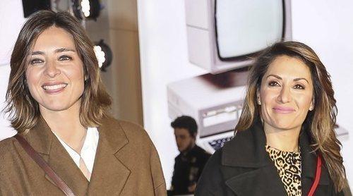 Nagore Robles y Sandra Barneda se dan una segunda oportunidad cuatro meses después de su ruptura