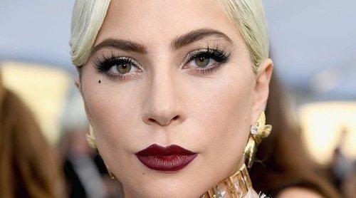 Lady Gaga desvela la identidad de su nuevo novio