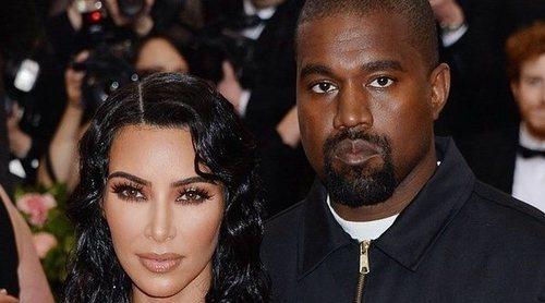 La casa de Kim Kardashian y Kanye West protagoniza la portada de AD: 'Intentamos diseñarla para los niños'