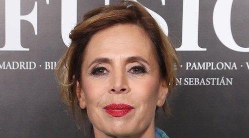 Ágatha Ruiz de la Prada, sobre su ruptura con El Chatarrero: 'Desde el primer minuto sabía cómo iba a acabar'