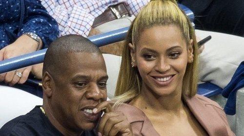 Jay-Z explica el motivo por el que Beyoncé y él no se levantaron en el himno nacional en la Super Bowl