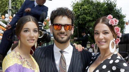 Manuel Cortés tras el nacimiento de su sobrina Jimena: 'Están muy bien'
