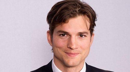 Ashton Kutcher habla por primera vez de su divorcio con Demi Moore: 'No hay mala sangre entre nosotros'