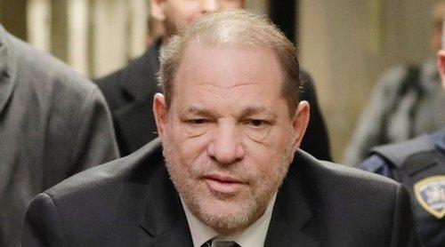 Weinstein bromea con que el jurado popular haya visto fotos suyas desnudo como prueba en el juicio